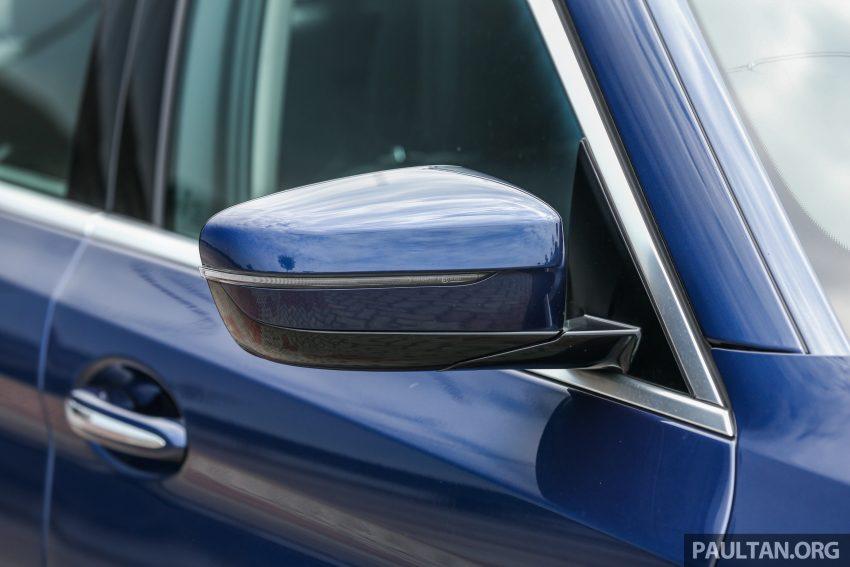 试驾:BMW 530e Sport, 以更便宜价格入手一辆入门5系列 Image #71105