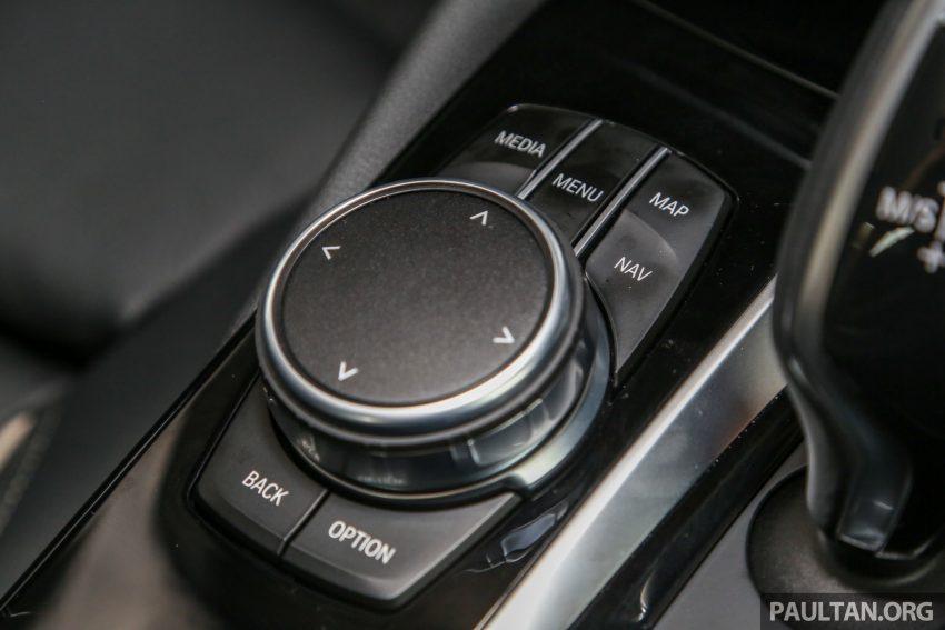 试驾:BMW 530e Sport, 以更便宜价格入手一辆入门5系列 Image #71158