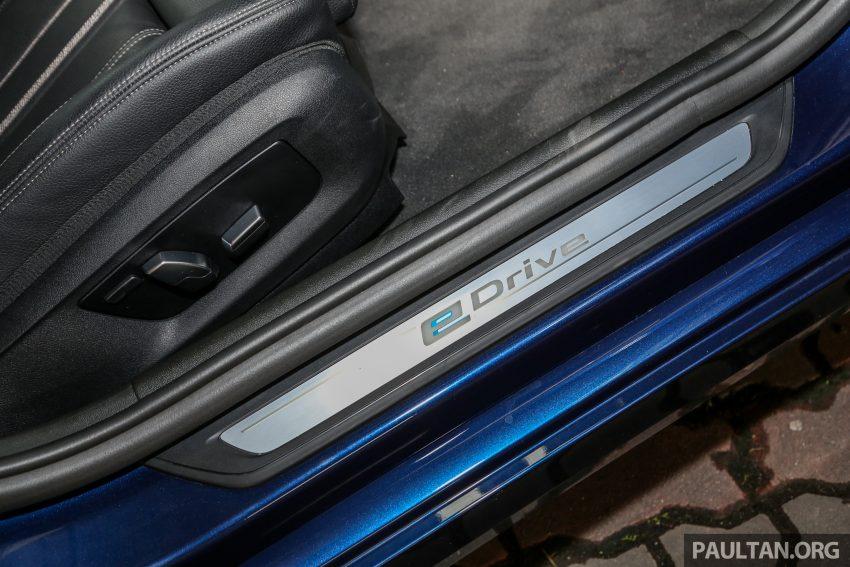 试驾:BMW 530e Sport, 以更便宜价格入手一辆入门5系列 Image #71171