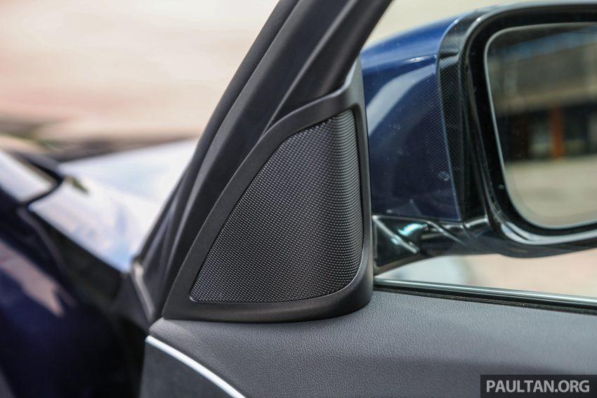试驾:BMW 530e Sport, 以更便宜价格入手一辆入门5系列 Image #71174