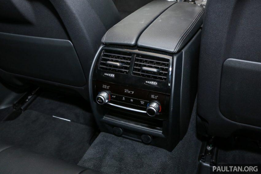 试驾:BMW 530e Sport, 以更便宜价格入手一辆入门5系列 Image #71177