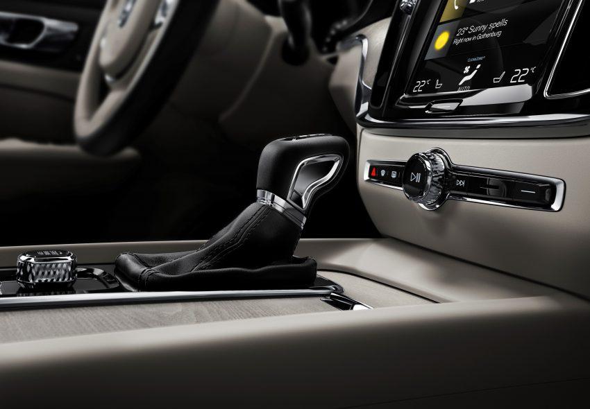 北欧翘楚,全新一代 Volvo S60 中型豪华房车重磅发表 Image #70487