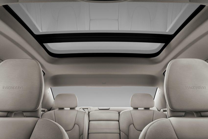北欧翘楚,全新一代 Volvo S60 中型豪华房车重磅发表 Image #70488