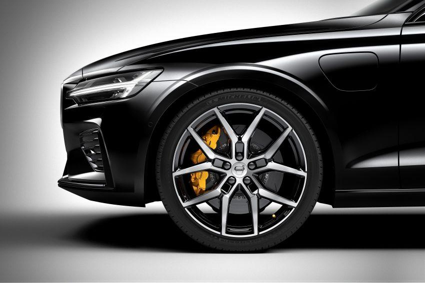 北欧翘楚,全新一代 Volvo S60 中型豪华房车重磅发表 Image #70505