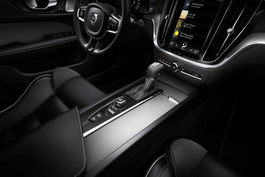 北欧翘楚,全新一代 Volvo S60 中型豪华房车重磅发表 Image #70521