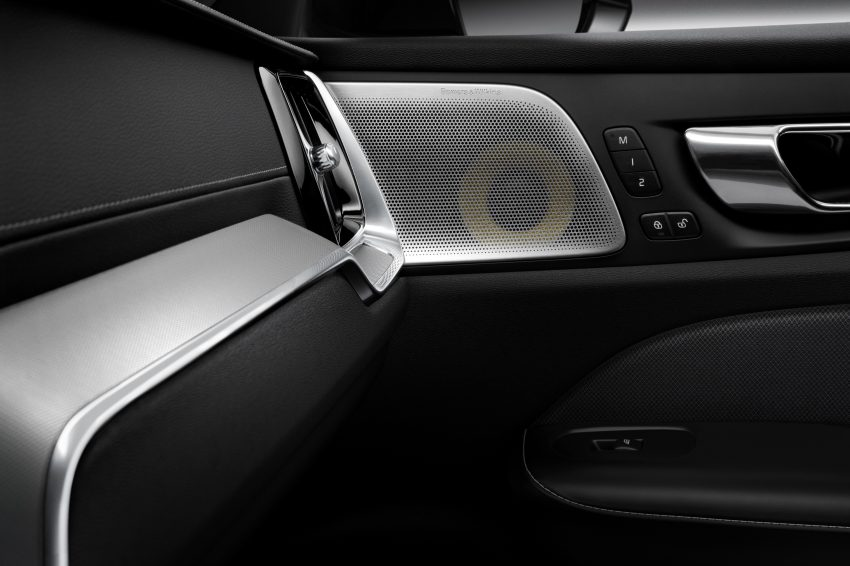 北欧翘楚,全新一代 Volvo S60 中型豪华房车重磅发表 Image #70524
