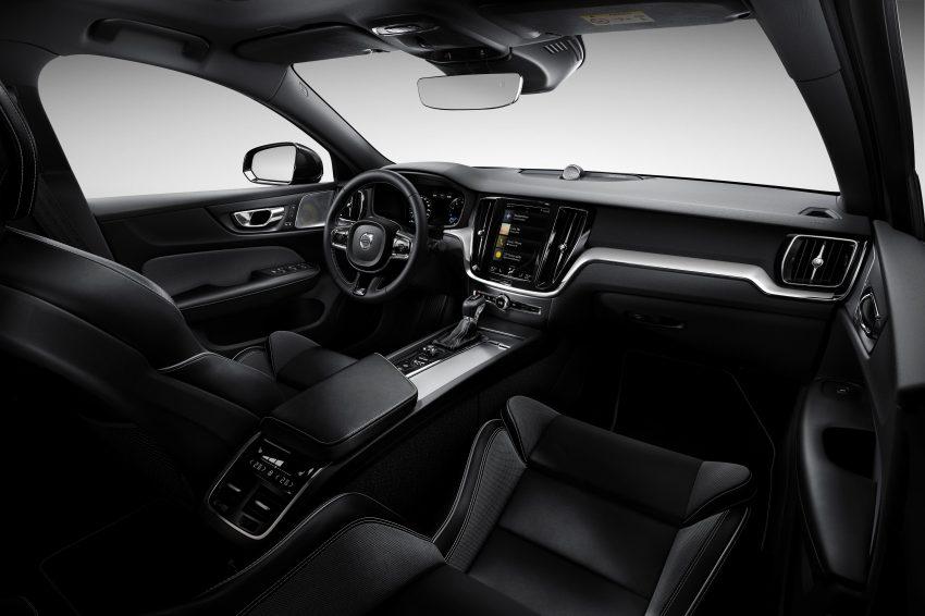 北欧翘楚,全新一代 Volvo S60 中型豪华房车重磅发表 Image #70545