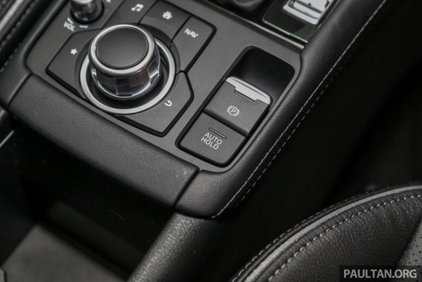 小改款 Mazda CX-3 开放预览,现已接受预订,RM121K Image #70881