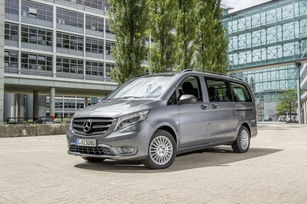 又是作弊软件! Daimler 被指柴油车排放造假, 或被罚170亿 Image #69534