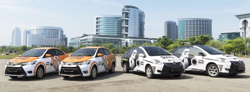 Toyota 宣布向 Grab 注资40亿,将委派代表入驻董事局 Image #70188