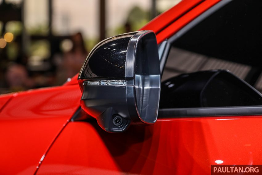 小改款 Honda HR-V 本地开放预订,将会新增 RS 版本 Image #72345