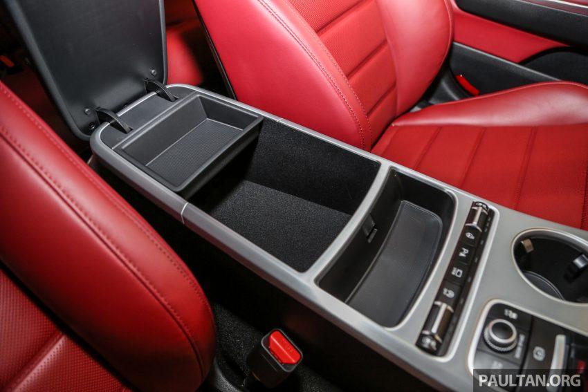 Kia Stinger 本地正式上市,两具引擎一起来,RM240K起 Image #72230