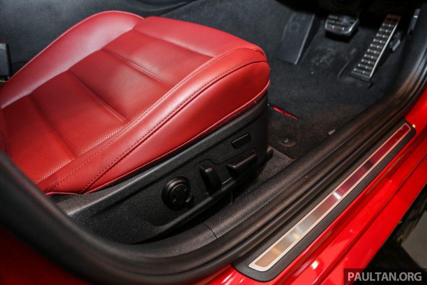 Kia Stinger 本地正式上市,两具引擎一起来,RM240K起 Image #72246