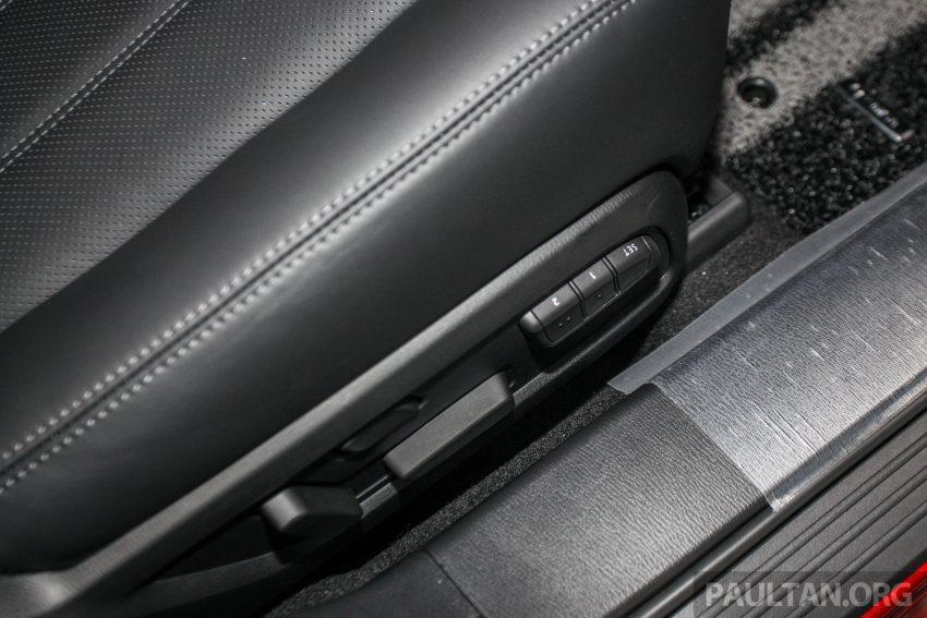 2018年式小改款 Mazda 6 登陆大马,更帅气外表,引擎重新调校,4个等级包括 Touring 车型,原厂较后公布新车价 Image #73985
