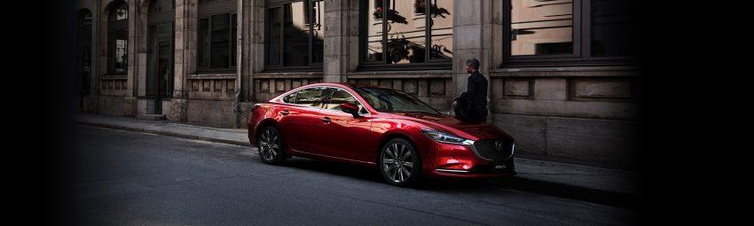 2018年式小改款 Mazda 6 登陆大马,更帅气外表,引擎重新调校,4个等级包括 Touring 车型,原厂较后公布新车价 Image #73931