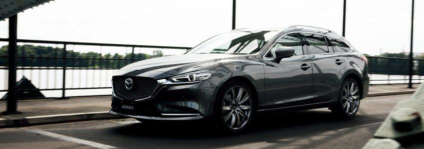 2018年式小改款 Mazda 6 登陆大马,更帅气外表,引擎重新调校,4个等级包括 Touring 车型,原厂较后公布新车价 Image #73933