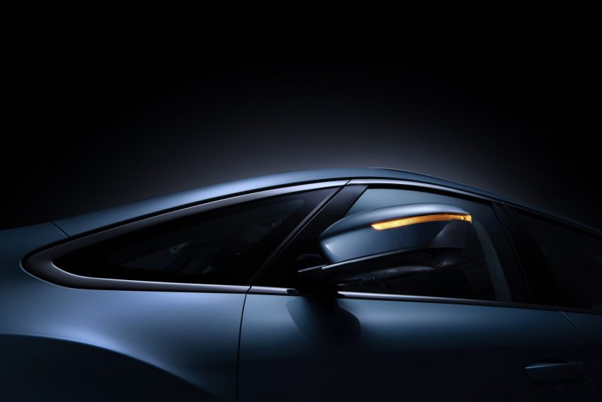 吉利发布全新MPV预告图,下一代 Proton Exora 原型车? Image #77115