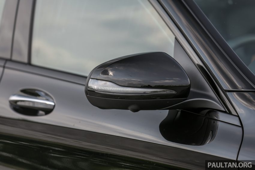试驾:Mercedes-AMG C 43 / GLC 43,如假包换的 AMG Image #76078