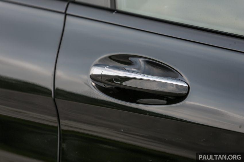 试驾:Mercedes-AMG C 43 / GLC 43,如假包换的 AMG Image #76079