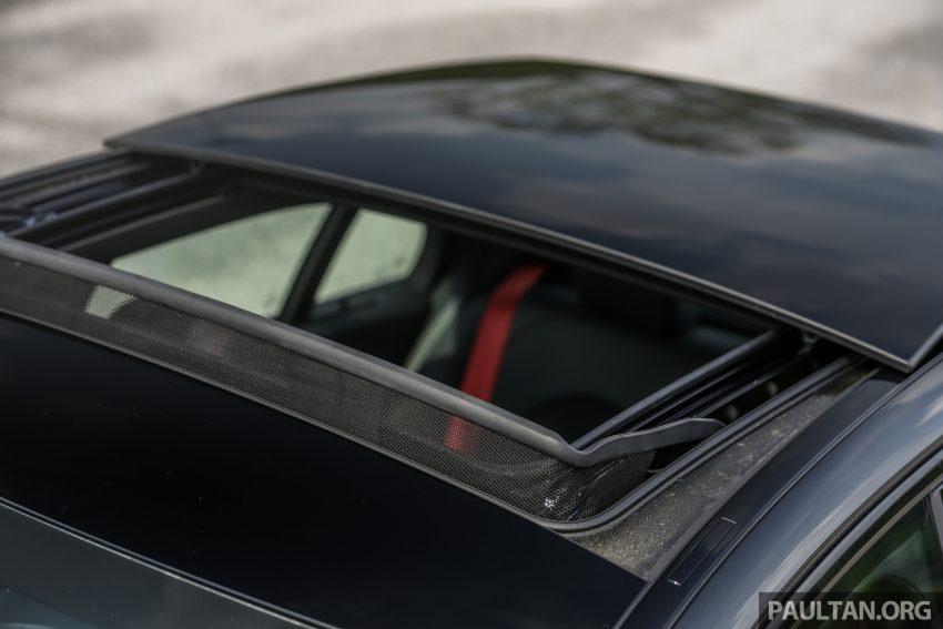 试驾:Mercedes-AMG C 43 / GLC 43,如假包换的 AMG Image #76081