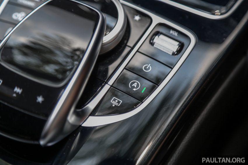 试驾:Mercedes-AMG C 43 / GLC 43,如假包换的 AMG Image #76111