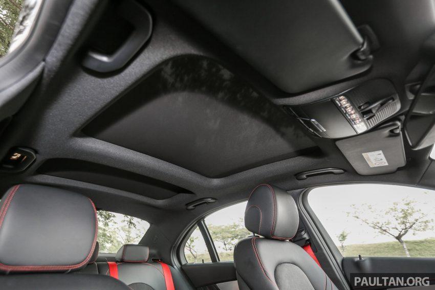 试驾:Mercedes-AMG C 43 / GLC 43,如假包换的 AMG Image #76117