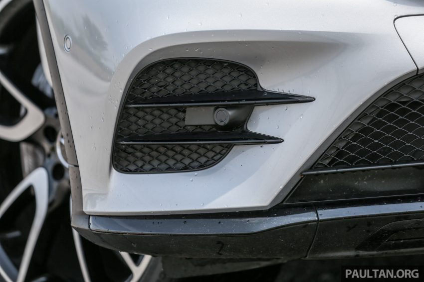 试驾:Mercedes-AMG C 43 / GLC 43,如假包换的 AMG Image #76154