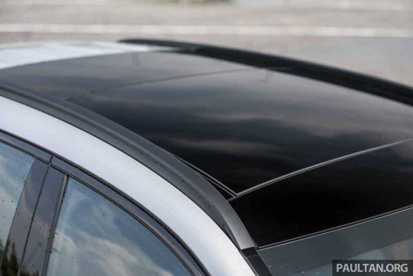 试驾:Mercedes-AMG C 43 / GLC 43,如假包换的 AMG Image #76162