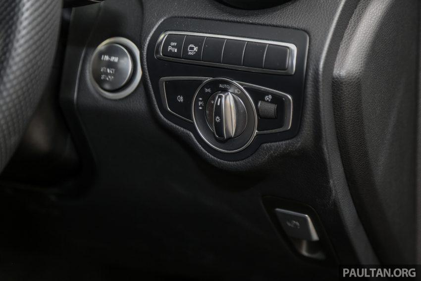 试驾:Mercedes-AMG C 43 / GLC 43,如假包换的 AMG Image #76191