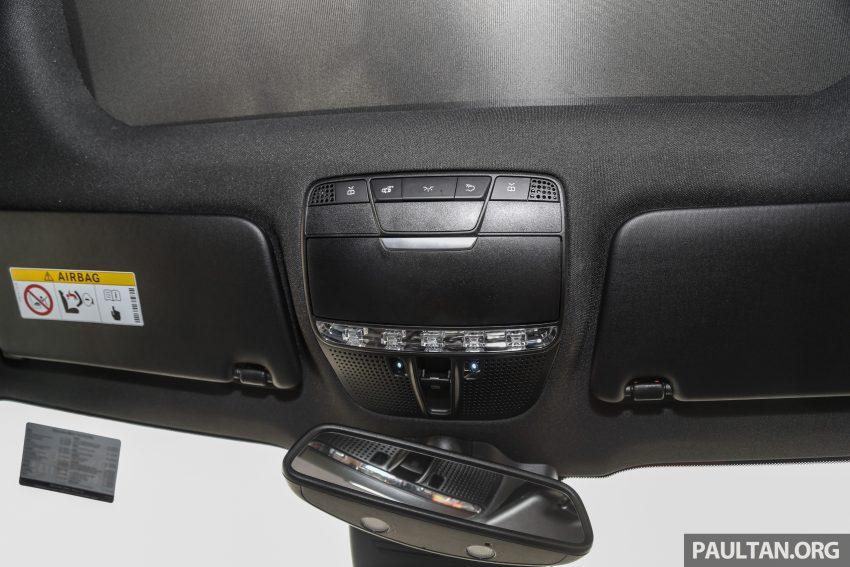 试驾:Mercedes-AMG C 43 / GLC 43,如假包换的 AMG Image #76193