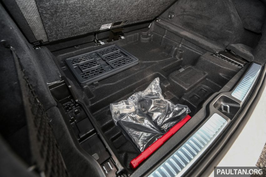 试驾:Mercedes-AMG C 43 / GLC 43,如假包换的 AMG Image #76212