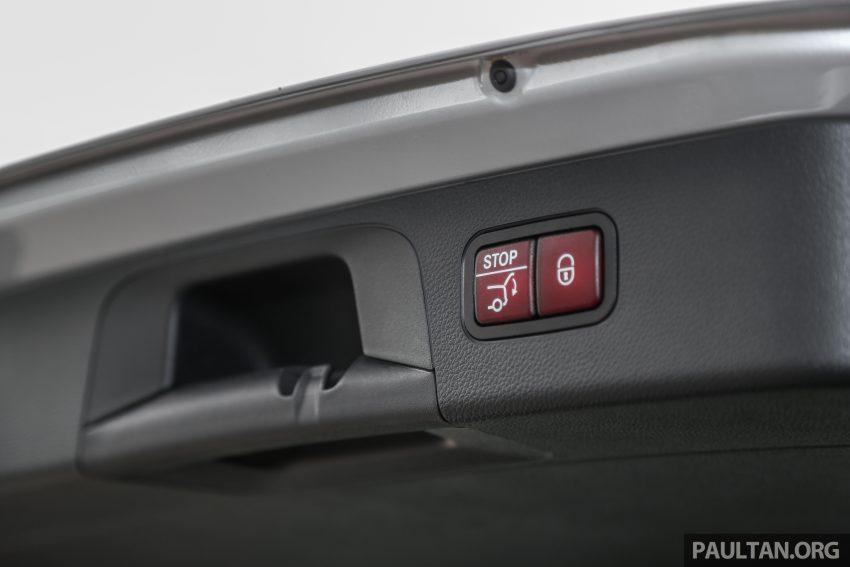 试驾:Mercedes-AMG C 43 / GLC 43,如假包换的 AMG Image #76214