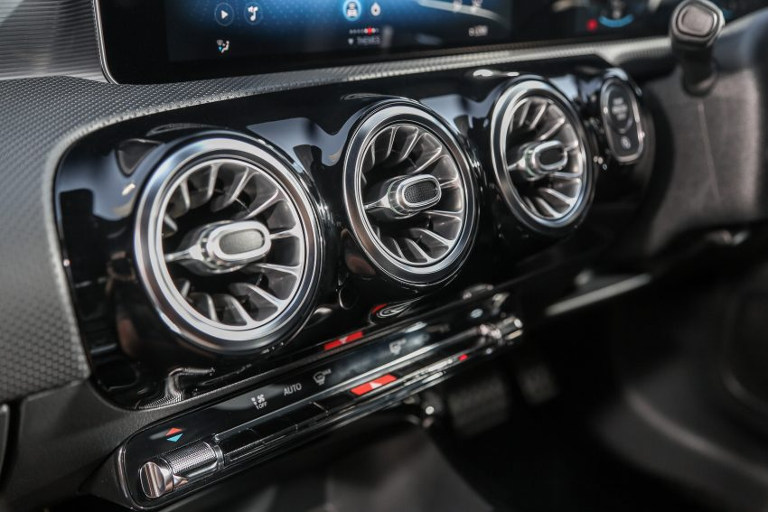 全新 Mercedes-Benz A-Class 登陆大马,入门22万令吉起 Image #78758