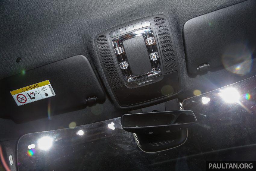 全新 Mercedes-Benz A-Class 登陆大马,入门22万令吉起 Image #79002