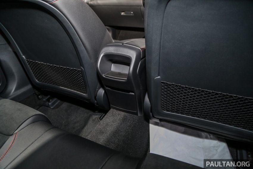 全新 Mercedes-Benz A-Class 登陆大马,入门22万令吉起 Image #79016