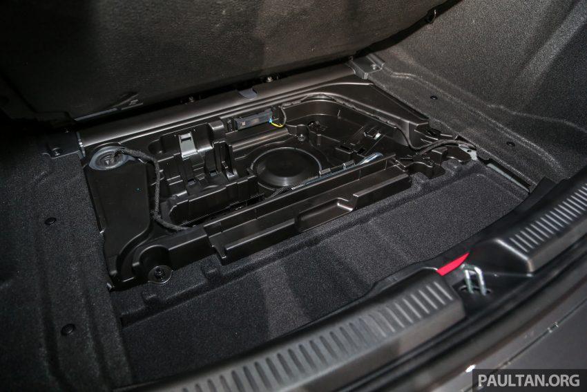 全新 Mercedes-Benz A-Class 登陆大马,入门22万令吉起 Image #79019