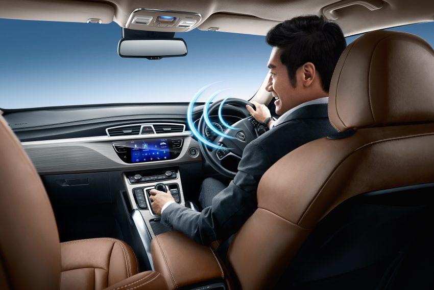 Proton X70 本月17日开放网上预订新车,下个月正式发布 Image #78393