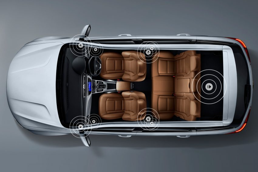 Proton X70 本月17日开放网上预订新车,下个月正式发布 Image #78395