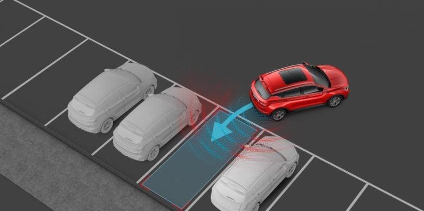 中国正式发布吉利缤越,入门级SUV将很快登陆大马? Image #81249