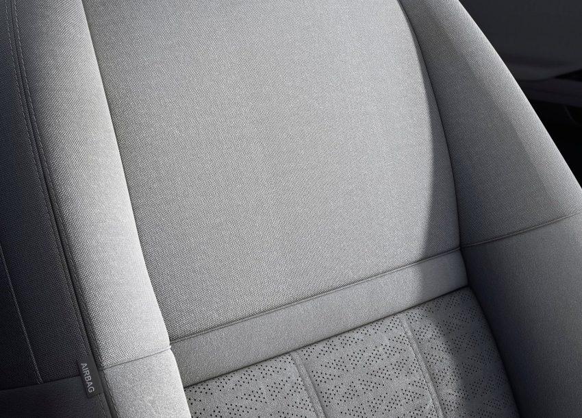 第二代 Range Rover Evoque 面世,搭载轻油电混动系统 Image #83203