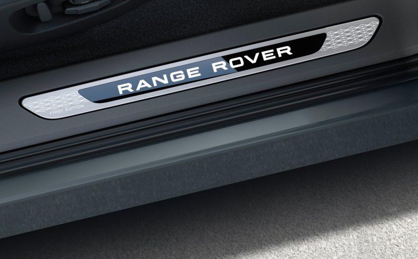 第二代 Range Rover Evoque 面世,搭载轻油电混动系统 Image #83223