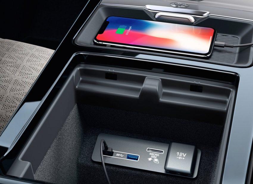 第二代 Range Rover Evoque 面世,搭载轻油电混动系统 Image #83200