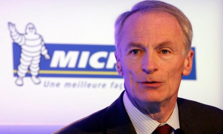 Carlos Ghosn 最后的主席位子将不保?法国政府正在考虑让 Michelin 现任首席执行长出任 Renault 集团主席一职 Image #84881