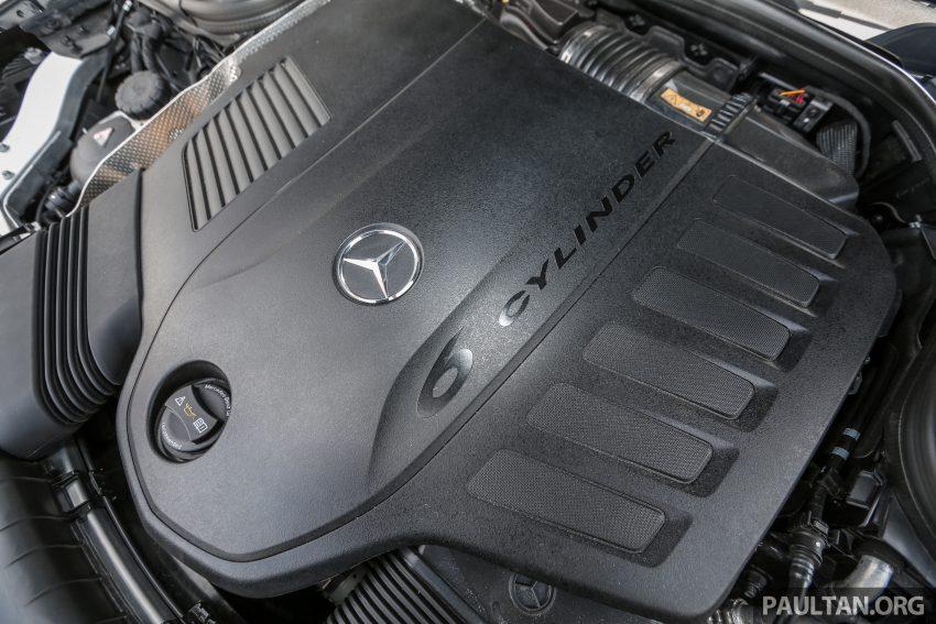 试驾:Mercedes-Benz CLS 450 与 Mercedes-AMG CLS 53,动力澎湃不失舒适,极致奢华与精致的四门豪华跑房 Image #87630
