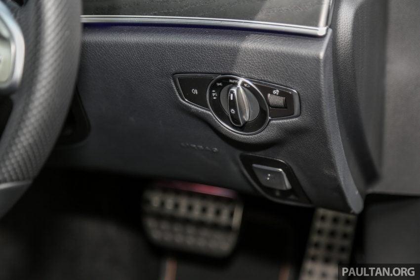 试驾:Mercedes-Benz CLS 450 与 Mercedes-AMG CLS 53,动力澎湃不失舒适,极致奢华与精致的四门豪华跑房 Image #87642