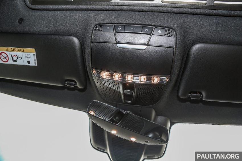 试驾:Mercedes-Benz CLS 450 与 Mercedes-AMG CLS 53,动力澎湃不失舒适,极致奢华与精致的四门豪华跑房 Image #87643