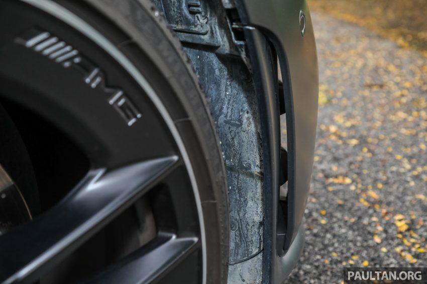 试驾:Mercedes-Benz CLS 450 与 Mercedes-AMG CLS 53,动力澎湃不失舒适,极致奢华与精致的四门豪华跑房 Image #88436