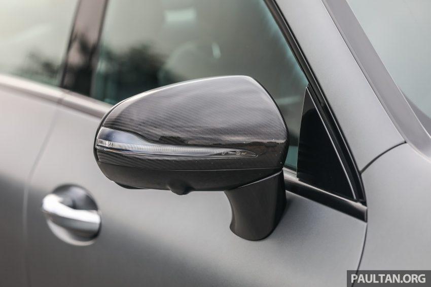 试驾:Mercedes-Benz CLS 450 与 Mercedes-AMG CLS 53,动力澎湃不失舒适,极致奢华与精致的四门豪华跑房 Image #88441