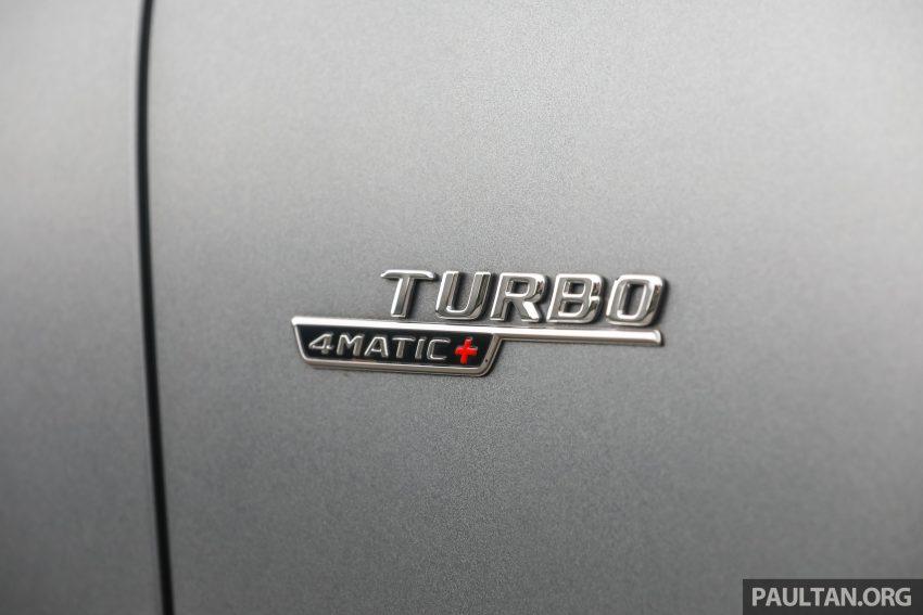 试驾:Mercedes-Benz CLS 450 与 Mercedes-AMG CLS 53,动力澎湃不失舒适,极致奢华与精致的四门豪华跑房 Image #88444
