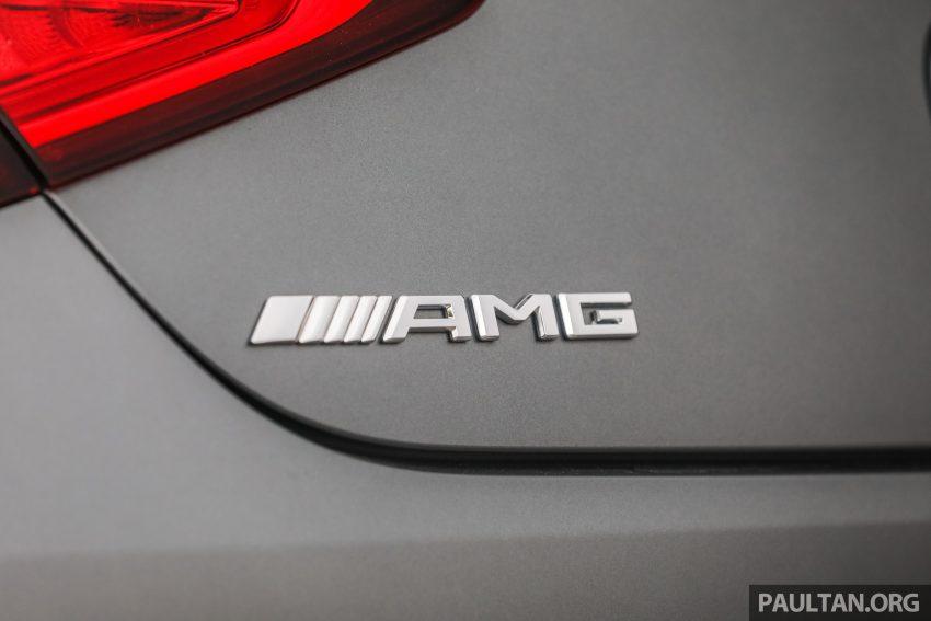 试驾:Mercedes-Benz CLS 450 与 Mercedes-AMG CLS 53,动力澎湃不失舒适,极致奢华与精致的四门豪华跑房 Image #88455